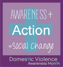 Awareness + Action = Social Change