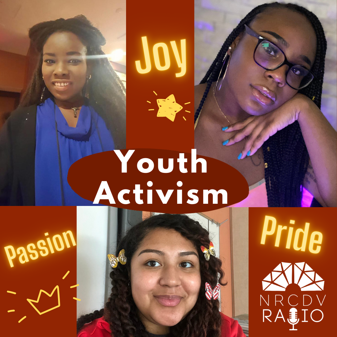 Joy, Pride & Passion of Youth Activism