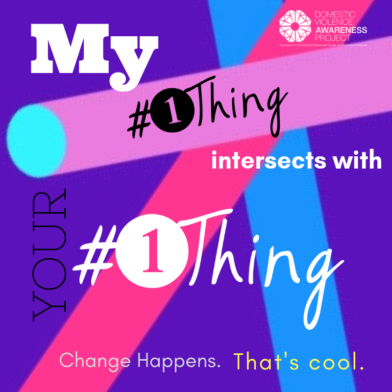 #1Thing intersect