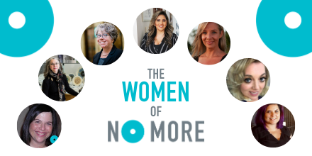 women of NO MORE